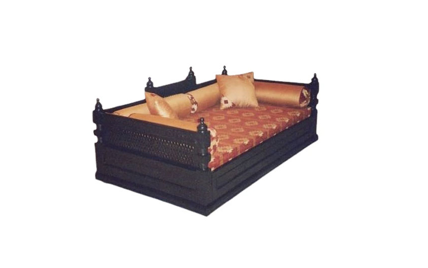 Tipu Sultan | Sofa cum Bed
